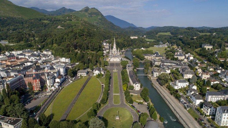 Lourdes destination golf 2