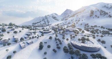 Un consortium d'entreprises françaises va implanter une station de ski en Ouzbékistan