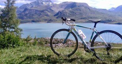 Cinq parcours originaux pour découvrir la Maurienne à vélo 3