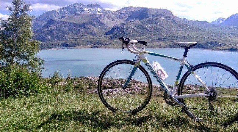 Cinq parcours originaux pour découvrir la Maurienne à vélo 1