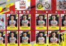 Cyclisme : Panini valorise les régions avec sa 3e collection Tour de France