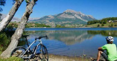 Route des Grandes Alpes : Avec le vélo à assistance électrique, un défi accessible au plus grand nombre 4