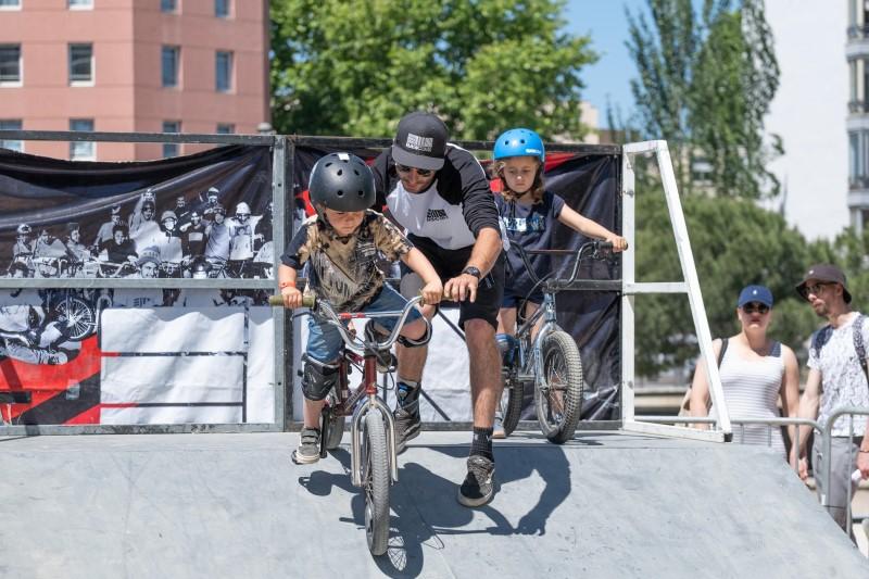Savoie Mont-Blanc partenaire du Festival International des Sports Extrêmes 3