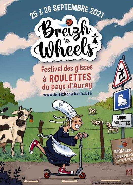 La Bretagne se met sur ses petites roulettes en septembre 3