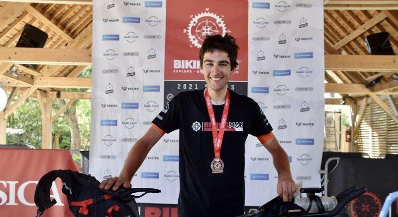 BikingMan 2021 : l'étape corse bouclée, le championnat lancé 2