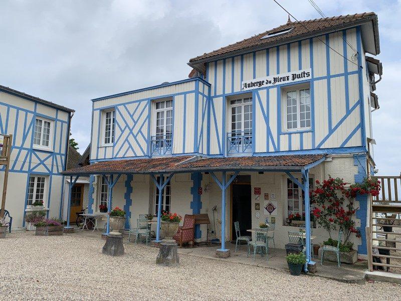 Destination Dieppe, un littoral actif 7