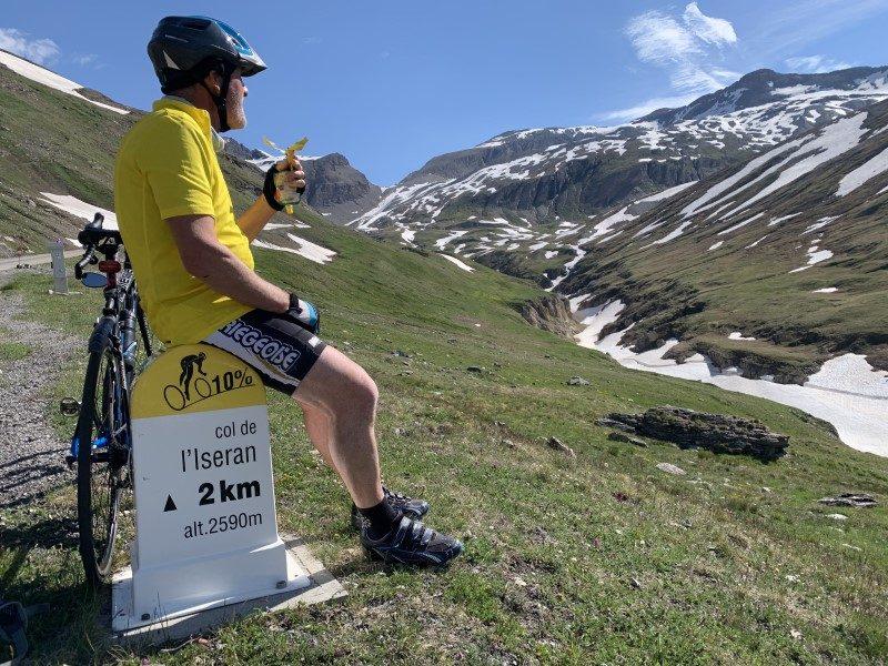 Montée de l'Iseran (Mountain Collection) : « Une bonification ces paysages ! » 4