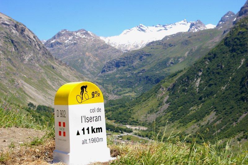 Florence Vincendet (Maurienne Tourisme) : « La plus belle récompense au sommet, c'est le panorama » 1