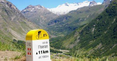 Florence Vincendet (Maurienne Tourisme) : « La plus belle récompense au sommet, c'est le panorama » 2