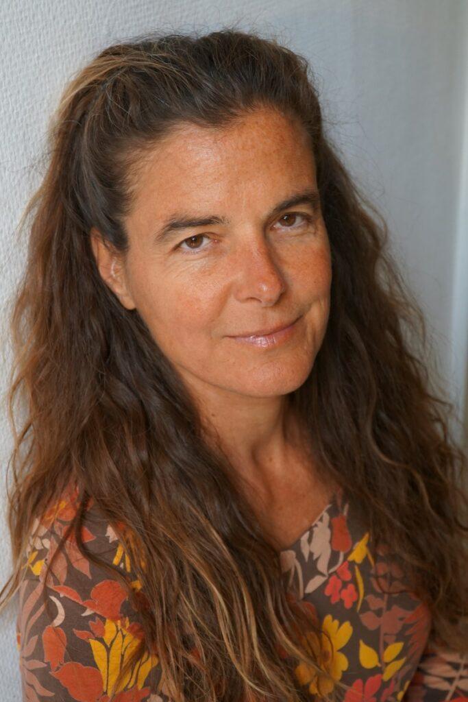 Katja Thomsen, professeur de yoga : « Je crois au voyage, c'est un besoin fondamental » 1