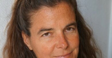 Katja Thomsen, professeur de yoga : « Je crois au voyage, c'est un besoin fondamental »