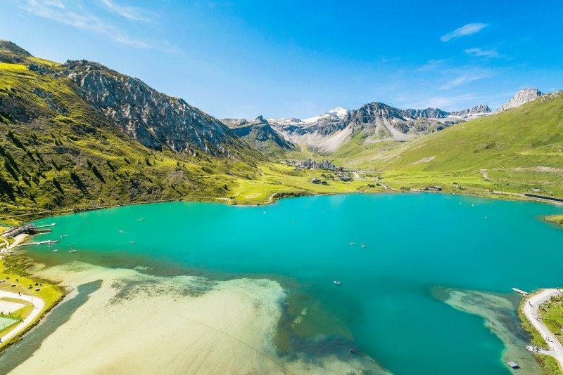 Savoie Mont-Blanc partenaire du Festival International des Sports Extrêmes 2