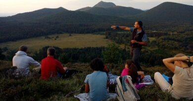 Volcans d'Auvergne : les « P'tites virées du Parc » sont de retour 4