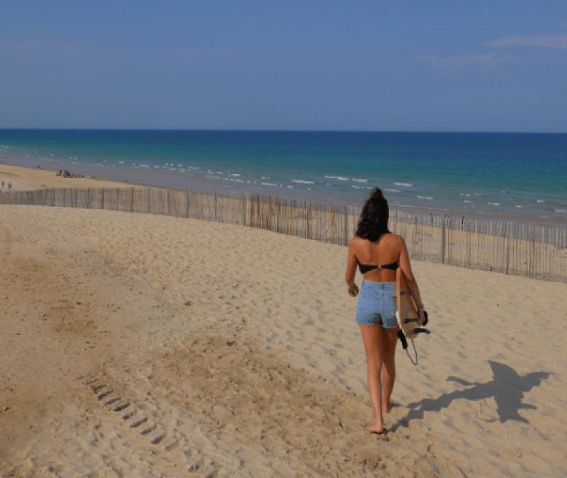 Le Médoc déroule ses plaisirs océanesques 1