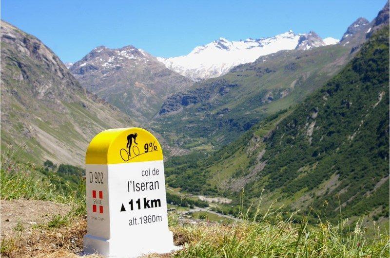 Le col du Galibier franchi par près de 25 000 cyclistes l'été dernier 3