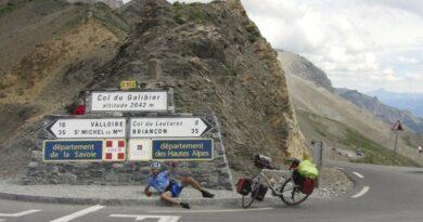 Le col du Galibier franchi par près de 25 000 cyclistes l'été dernier 2