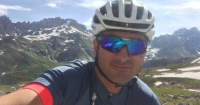 Nicolas Geay (France Télévisions) : Cols de légende, « venez, venez les faire ! » 2