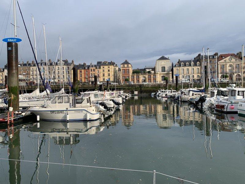 Destination Dieppe, un littoral actif 3