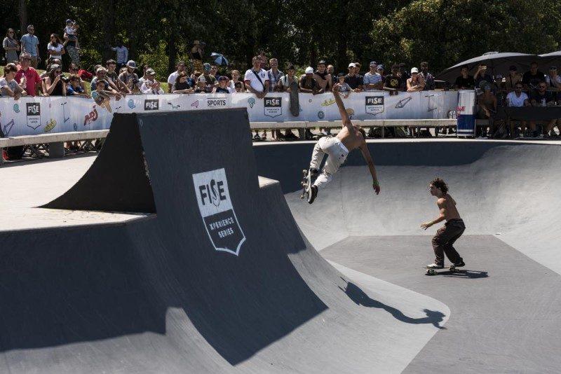 Savoie Mont-Blanc partenaire du Festival International des Sports Extrêmes 1
