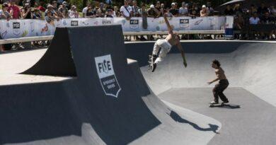 Savoie Mont-Blanc partenaire du Festival International des Sports Extrêmes 5