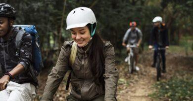 Le festival Vélo En Grand s'engage auprès des femmes victimes de violences