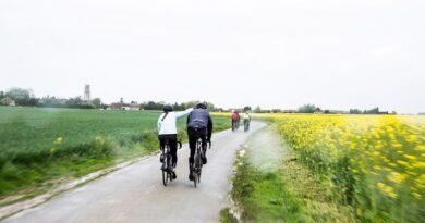 Une cyclo Bordeaux-Paris, ça vous tente ? Rendez-vous en mai 2022 2