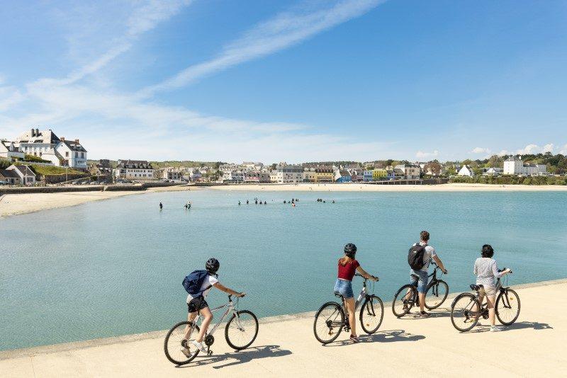 Tour de France 2021. Etape 1 et 2 : On se met en jambes dans les « paysages de carte postale » du Finistère et des Côtes-d'Armor 1