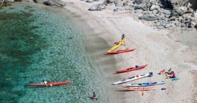 Dans le Var, l'île des Embiez joue la carte nature et sportive 1