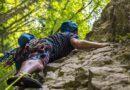 Envie de s'initier à l'escalade, l'alpinisme ou au canyoning ? Pensez aux guides de montagne