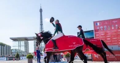 Longines Global Champion Tour : Les meilleurs cavaliers du monde ont rendez-vous sous la Tour Eiffel 2