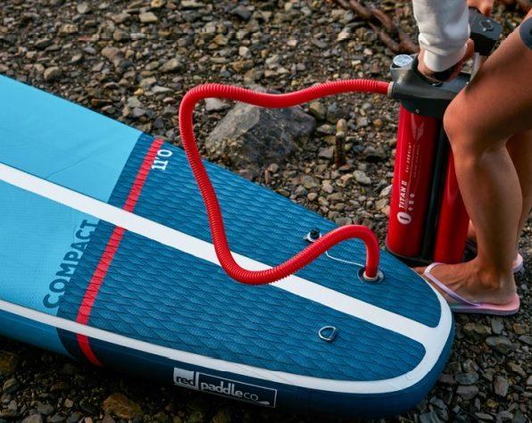 Les bons conseils de Red Paddle Co pour choisir sa planche 2