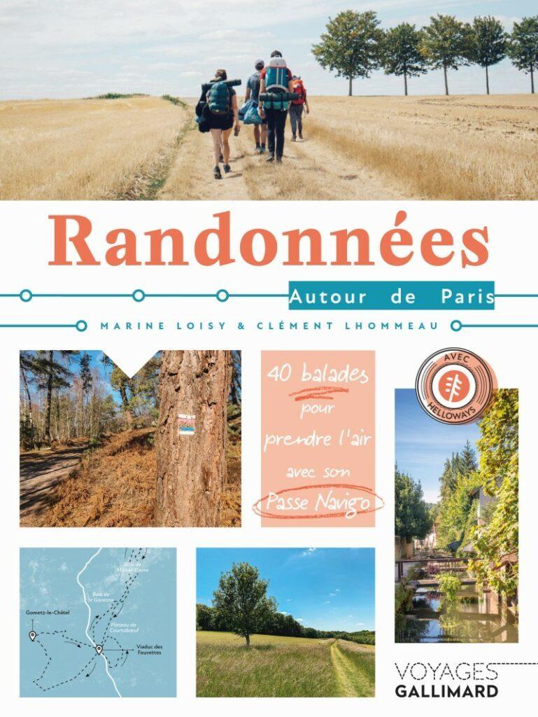 Le Passe Navigo, sésame précieux pour randonner en Ile-de-France 3