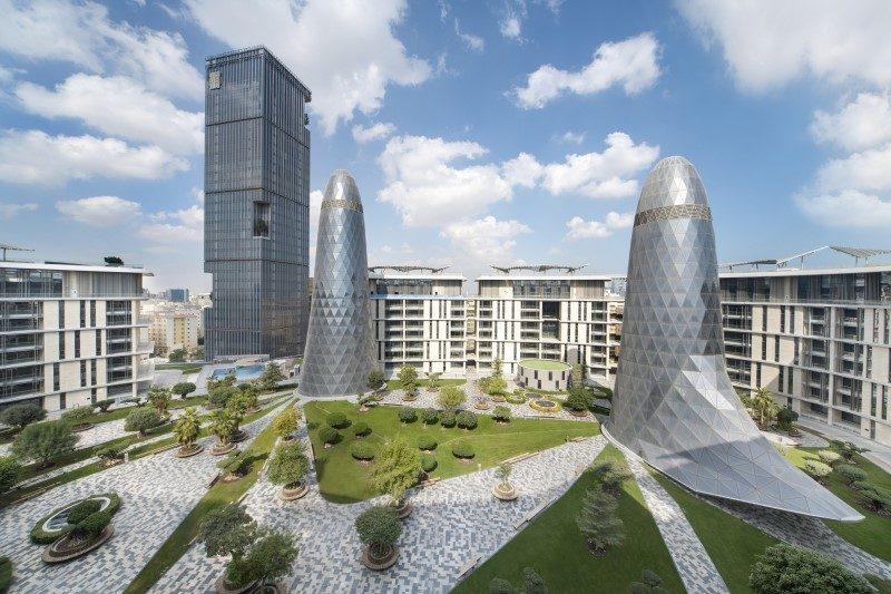 Coupe du Monde 2022 : le Qatar va ouvrir plus de 100 nouveaux hôtels 1