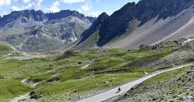 BikingMan X : 53 ascensions et 26 000 m de dénivelé en moins de 3 jours pour le vainqueur 4