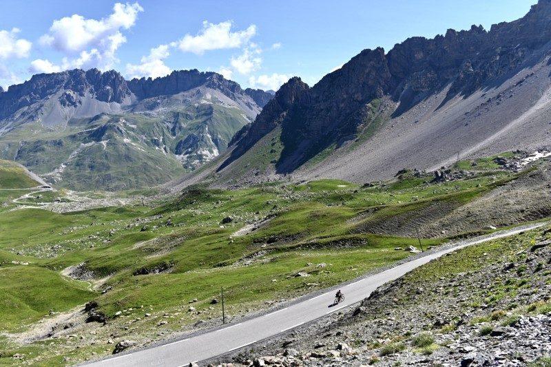 BikingMan X : 53 ascensions et 26 000 m de dénivelé en moins de 3 jours pour le vainqueur 1