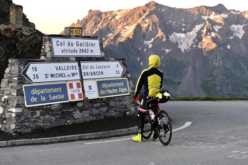 BikingMan X : 53 ascensions et 26 000 m de dénivelé en moins de 3 jours pour le vainqueur 2