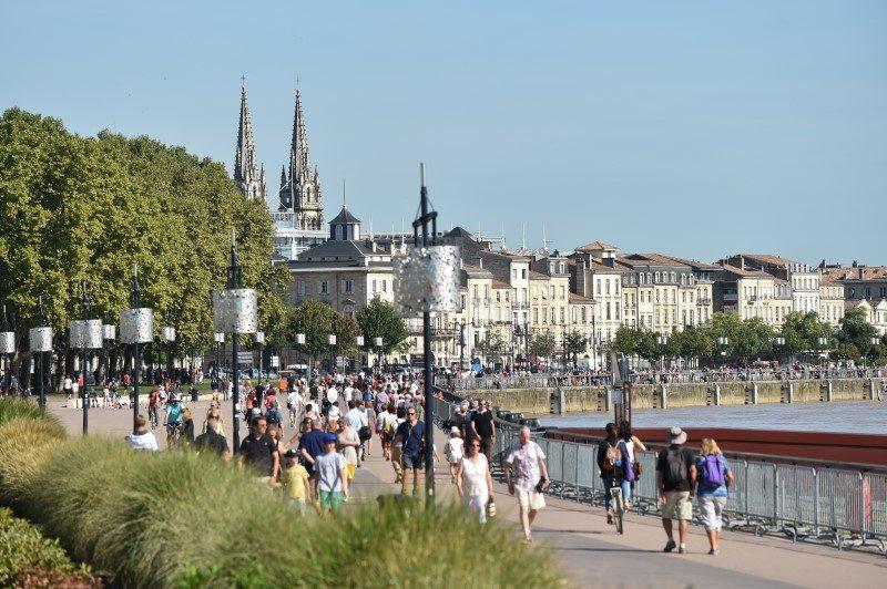 Canal des 2 Mers à vélo : musarder entre Bordeaux et Royan 2