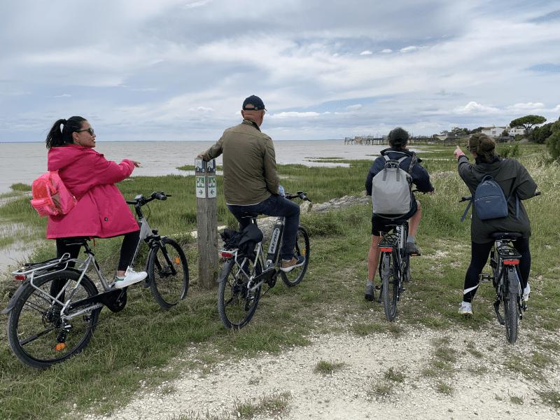 Canal des 2 Mers à vélo : musarder entre Bordeaux et Royan 1