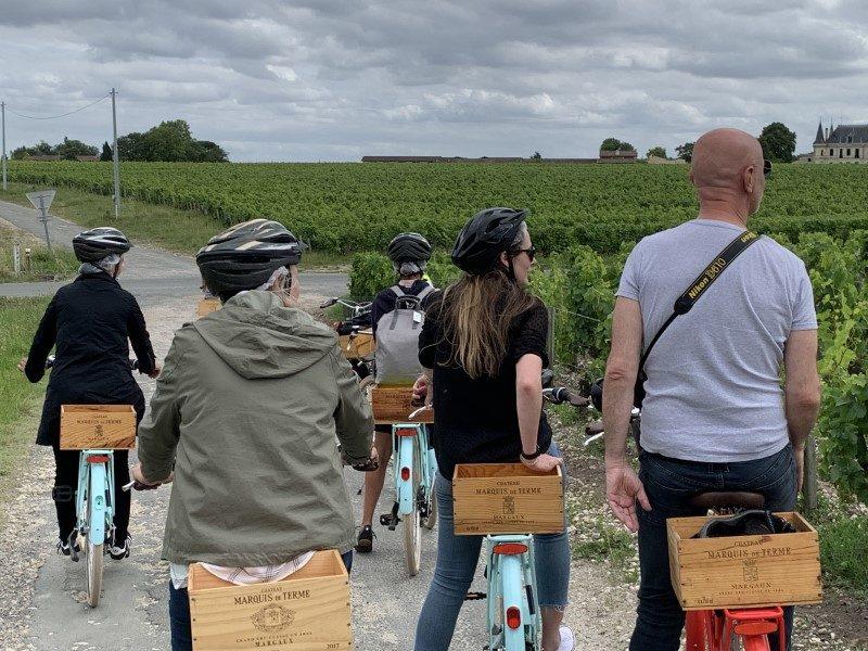 Canal des 2 Mers à vélo : musarder entre Bordeaux et Royan 3