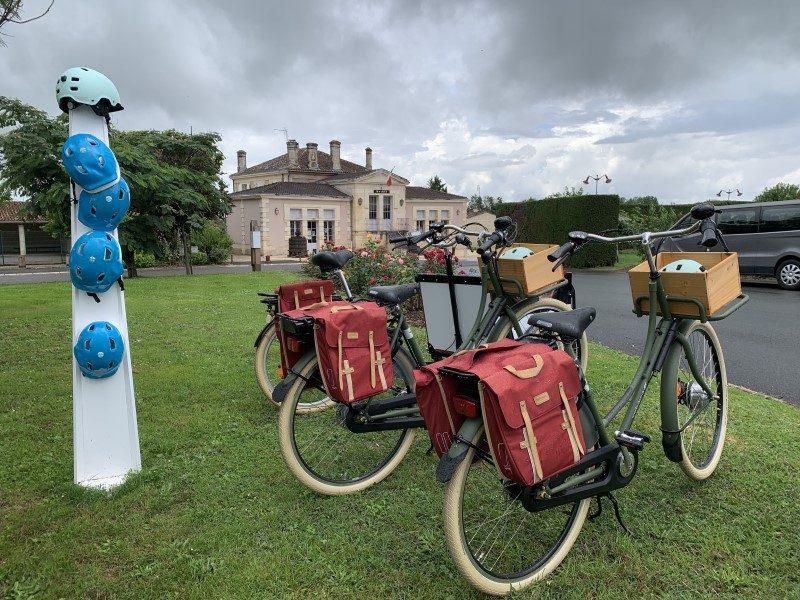 Canal des 2 Mers à vélo : musarder entre Bordeaux et Royan 8