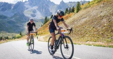 La cyclosportive Col de la Loze by Brides-les-Bains, c'est dimanche 10