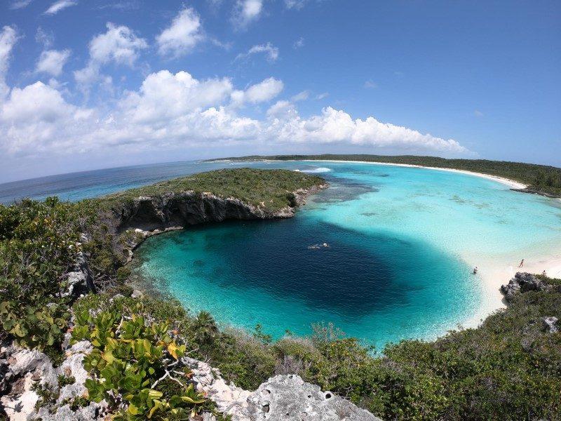La plus grande compétition de plongée fait son retour aux Bahamas 2