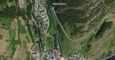 Mountain Collection 2021 : le 4 juillet, montée de Bellecombe / Plan du Lac 4