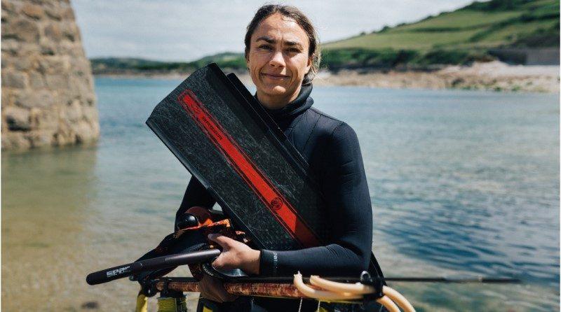 Léa Brassy, surfeuse et apnéiste : « Nous avons su adopter des passions saines qui nous permettent d'être en bonne santé » 1