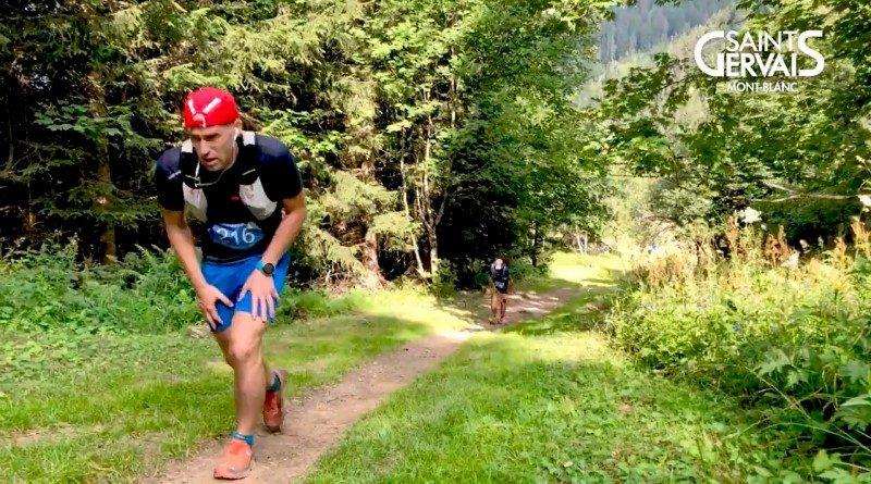 La montée du Nid d'Aigle, c'est le 17 juillet prochain à Saint-Gervais 1
