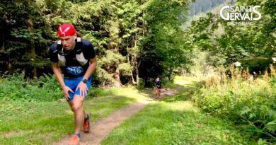 La montée du Nid d'Aigle, c'est le 17 juillet prochain à Saint-Gervais 3