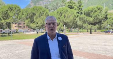 Patrick Grand'Eury renouvelé à la tête du Cluster Montagne 1