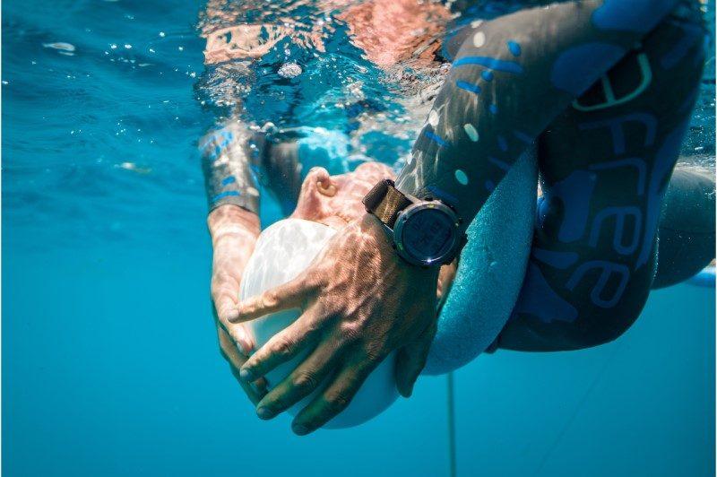 La plus grande compétition de plongée fait son retour aux Bahamas 1