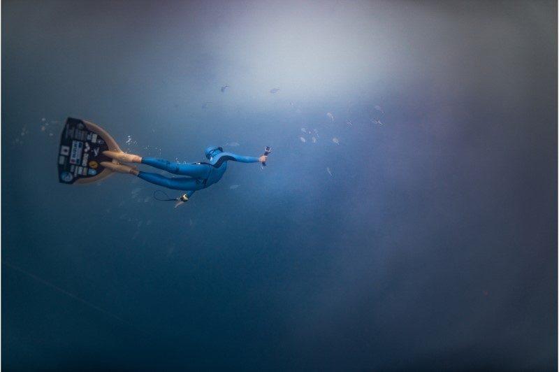 La plus grande compétition de plongée fait son retour aux Bahamas 3