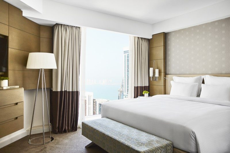 Coupe du Monde 2022 : le Qatar va ouvrir plus de 100 nouveaux hôtels 2